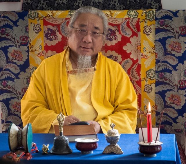 Ontul Rinpoche-Solo