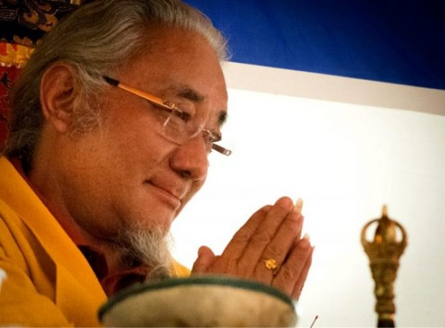 Drikung Ontul RInpoche