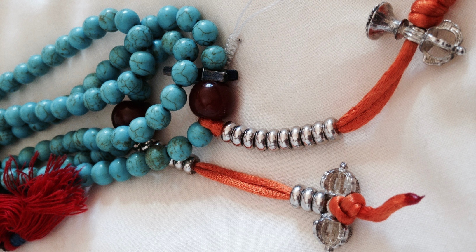 Guru Yoga Rosary